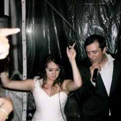 DJ David Carvalho Wedding