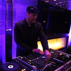 DJ David Carvalho Private Event